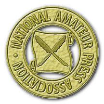 National Amateur Press Association - NAPA